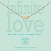 HEART TO GET - KETTING