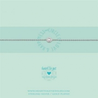 HEART TO GET - ARMBAND