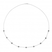 BUDDHA TO BUDDHA - Refined Katja Necklace 012