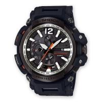 CASIO G-SHOCK - MASTER OF G